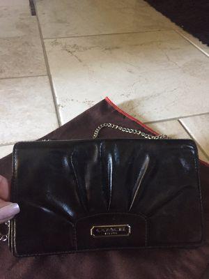 Coach cross body purse for Sale in Los Angeles, CA