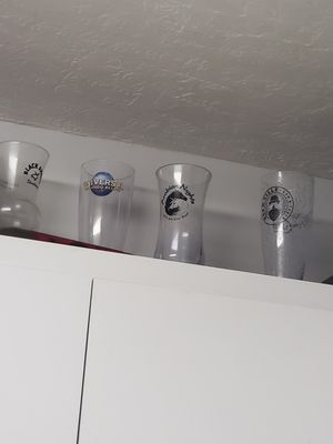 Collectibles Drink Cups. for Sale in Miami, FL