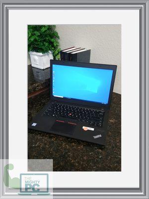 LenovoThinkPad T460 all-day battery life. We take bulk orders. for Sale in Glendale, AZ