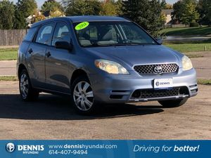 2004 Toyota Matrix for Sale in Columbus, OH