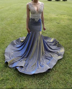 Handmade Prom Dress for Sale in Saint Charles, MD