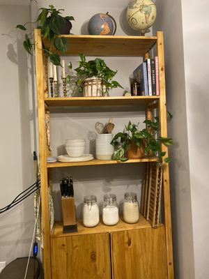 Shelving unit for Sale in Brooklyn, NY