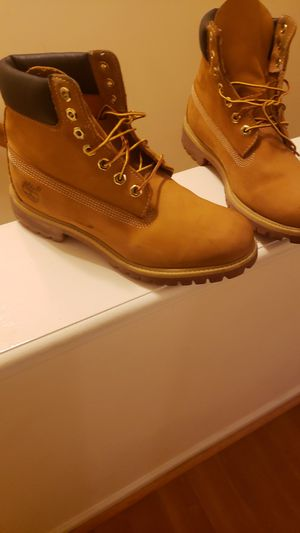 Timberlands 8 1/2 for Sale in Charlotte, NC