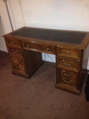 Executive desk for Sale in Charlottesville, VA