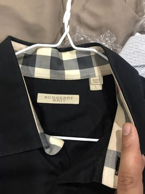 Burberry Dress Shirt for Sale in Paramount, CA