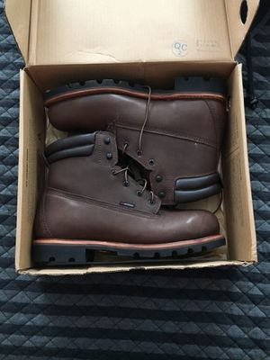 Redwing Style 4403 Waterproof Work Boots (Size 11.5) for Sale in Baltimore, MD