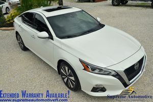 2019 Nissan Altima for Sale in Land O Lakes, FL
