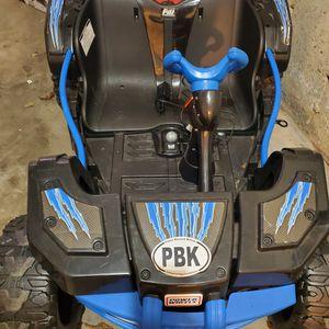 Power Wheels Racer for Sale in Greenwich, CT