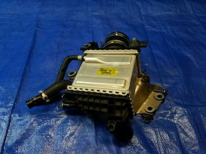 INFINITI Q50 Q60 LEFT DRIVER SIDE INTAKE INTERCOOLER 14461-5CA1B 3.0L # 46688 for Sale in Fort Lauderdale, FL
