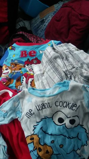 24m and 2t and 6/12mo kid/baby clothes for Sale in Phoenix, AZ