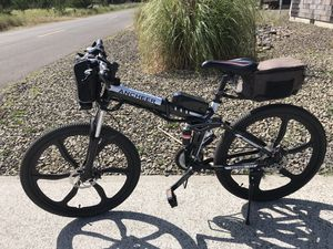 Ancheer Electric Bikes for Sale in Bothell, WA