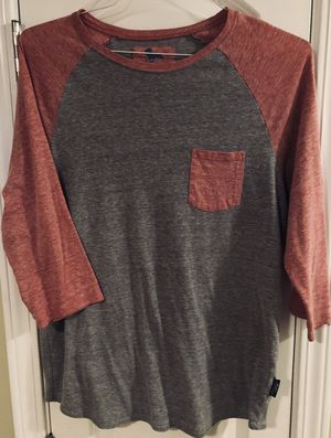 PacSun Baseball Tee - Medium (Men's) for Sale in Alpharetta, GA
