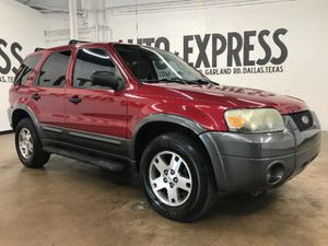 2005 Ford Escape for Sale in Dallas, TX