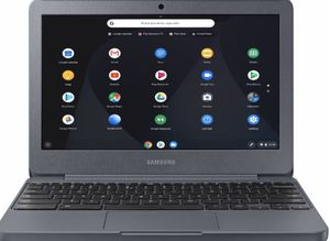 Samsung Chromebook 11in for Sale in Jacksonville, FL