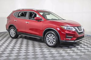 2017 Nissan Rogue for Sale in Vienna, VA