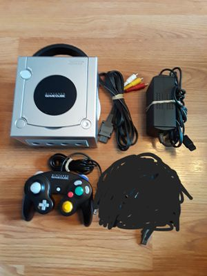 Nintendo Gamecube for Sale in Chicago, IL