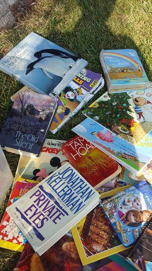 Books dollar each for Sale in Roseville, CA