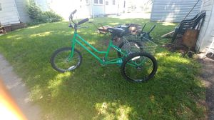 Adult trike for Sale in Eau Claire, WI