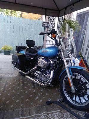 2011 harley Davidson 1200xl for Sale in Corona, CA