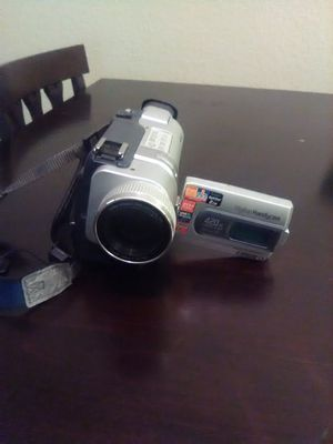 Sony camcorder for Sale in Little Rock, AR