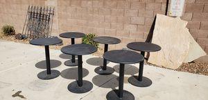 Starbucks Bistro Tables for Sale in Phoenix, AZ