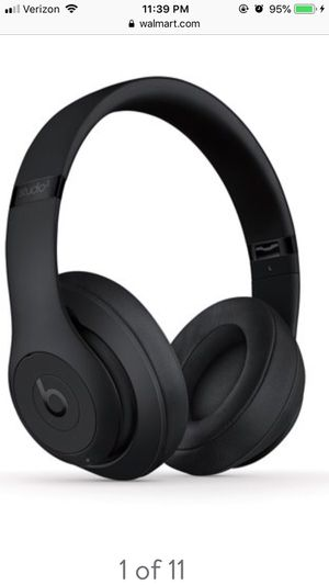 Dr Dre beats studio 3 for Sale in South Holland, IL