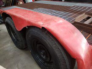 Car hauler trailer for Sale in Tulsa, OK