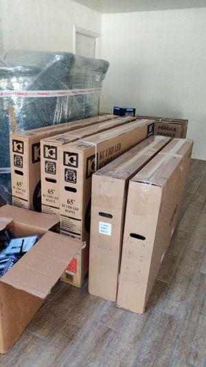 55 INCH VIZIO 4K TV SMART $299 WE ALSO HAVE 65 INCH 4K ULTRA UHD TV for Sale in Anaheim, CA