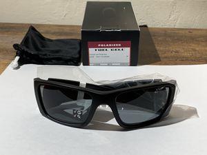 New! Oakley Fuel Cell Polarized Sunglasses for Sale in Coronado, CA