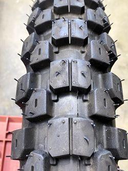 Motoz Tractionator Adventure II Tire for Sale in Chino,  CA