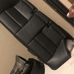 Back Seats For Bmw E46 for Sale in Cape Coral,  FL
