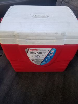 Lunch cooler for Sale in Fountain Valley, CA