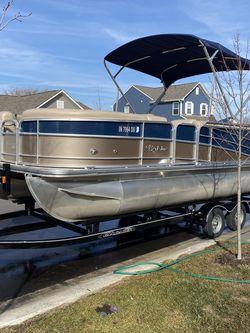 2015 Berkshire 210CL for Sale in Franklin,  IN