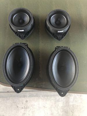 2020 Chevy Silverado speaker's for Sale in San Diego, CA