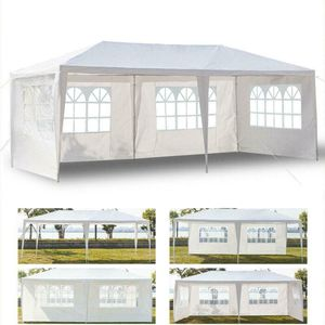10'x20' Outdoor Canopy Party Wedding Tent For Gazebo Pavilion Cater Events for Sale in Santa Clarita, CA