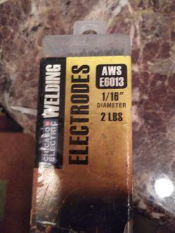 Welding Electrodes  for Sale in Spokane, WA