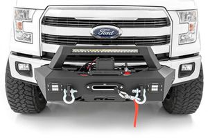 Winch mount system Ford F-150 2009-2019..finance avaliable for Sale in Miami, FL