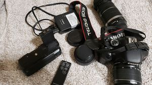 Canon T3i for Sale in Tampa, FL
