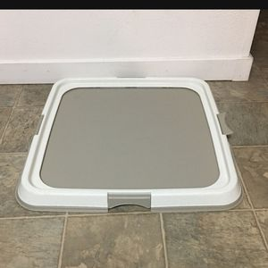 Pee Pee Tray - Neat'n Dry for Sale in Federal Way, WA