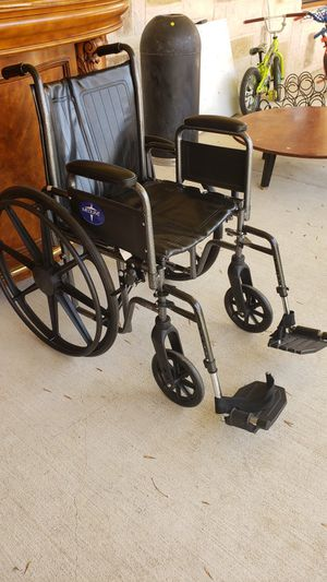 Silla de ruedas for Sale in Grand Prairie, TX
