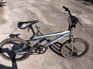 """Magna Invader Freestyle BMX bike with 20"""" tires - $30 FIRM for Sale in Wesley Chapel, FL"""