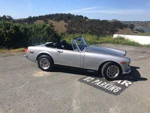 1972 MG Midget for Sale in Martinez, CA