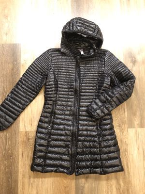 Patagonia ultra light down coat, size L,$70. for Sale in NJ, US