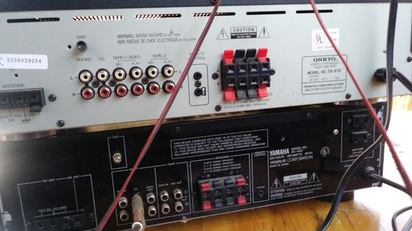 Tuner amplifier and stereo receiver