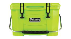 Grizzly 20qt Heavy Duty Cooler - EXCELLENT CONDITION for Sale in Los Angeles, CA