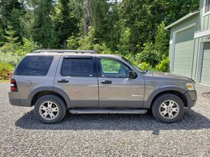 2006 Ford Explorer for Sale in Granite Falls, WA