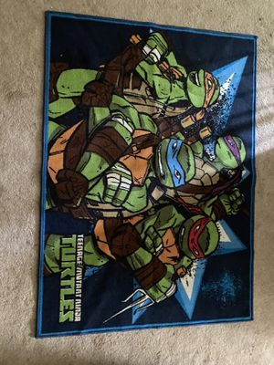 Ninja turtles for Sale in District Heights, MD
