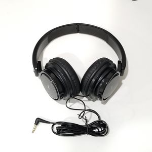 JVC HA-S200 Foldable Wired Stereo Headphones, Black for Sale in Germantown, MD