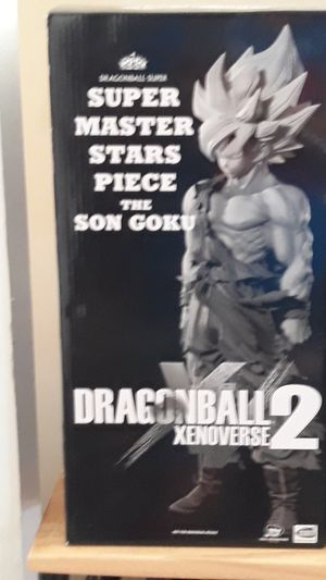 Xenoverse2 ,the son gohan,grandista for Sale in Georgetown, TX