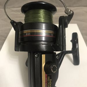 Daiwa RG 7000 Fishing Reel Same Size As 7000C And D7000 Made In Japan + BONUS for Sale in La Mesa, CA